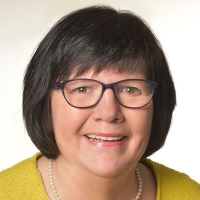 Marita Döhler