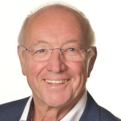Reinhard Luhmann