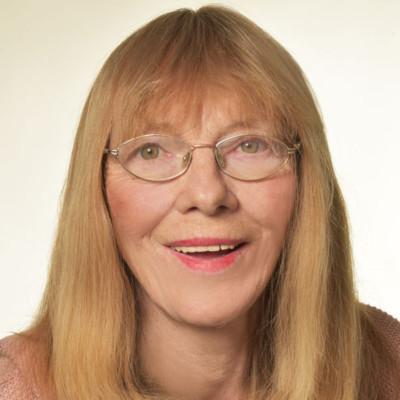 Cornelia Möller-Sackmann