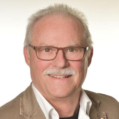 Hans-Dieter Brand