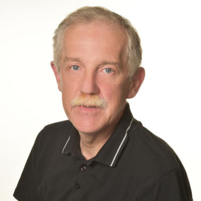 Jörg Vogel
