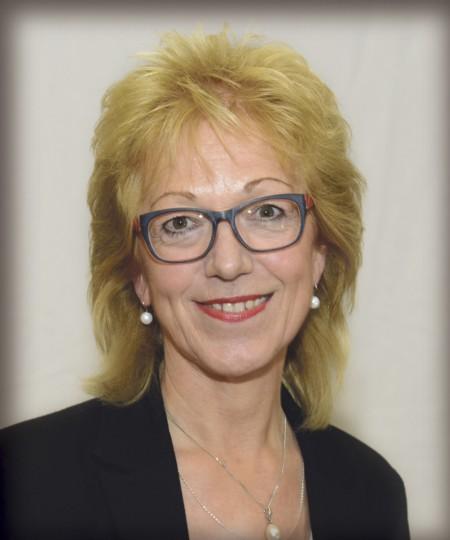 Heidemarie Hanauske