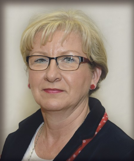 Dagmar Hansing
