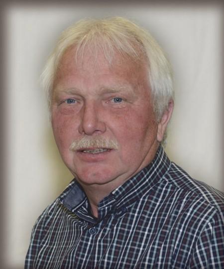 Manfred Spenner