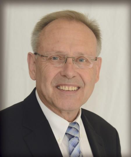 Gerd Vogel